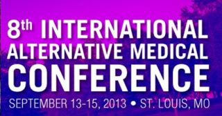 8th International Alternative Medical Conference