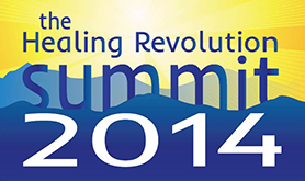 Healing Revolution Summit 2014